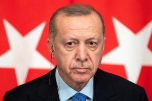 خلفان: جرائم أردوغان في ليبيا لن تمر دون عقاب