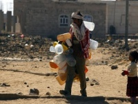 إفلاس وكالات الإغاثة.. وجهٌ آخر لمأساة اليمن