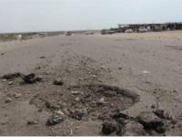 قصف حوثي عشوائي على الطور في الحديدة