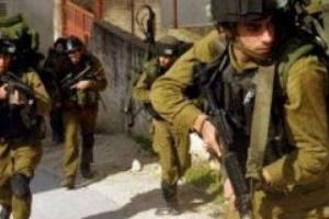 استشهاد سائق فلسطيني بعد إطلاق الجيش الإسرائيلي النار عليه