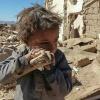 أطفال اليمن يستنشقون رائحة الموت في عيد الفطر (ملف)