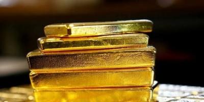 الذهب يرتفع 0.4% والأوقية تسجل 1725.01 دولار