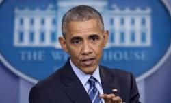 أوباما يعلق على مقتل أحد الزنوج الأمريكيين على أيدي الشرطة