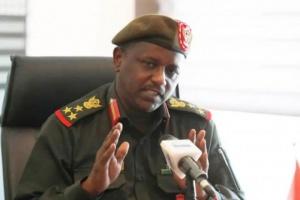الجيش السوداني يُعلن إرسال تعزيزات عسكرية على الحدود مع إثيوبيا