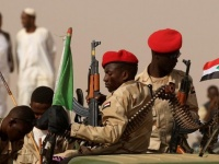 عاجل..الجيشالسوداني يؤكد أن كل الخيارات مفتوحة إذا استمرت التعديات الإثيوبية