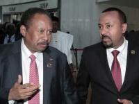 السودان: هناك مماطلة أثيوبية في ترسيم الحدود ومتمسكون بالحل السلمي