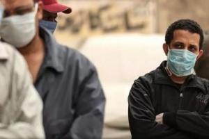 مصر تُسجل 34 وفاة و1289 إصابة جديدة بكورونا