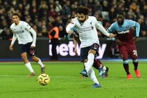 تقرير: الشرطة الإنجليزية تطالب بإقامة 3 مباريات لليفربول على ملاعب محايدة