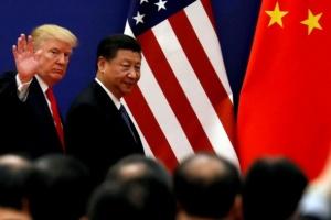 ترامب يُعلن فرض عقوبات على مسؤولين صينيين