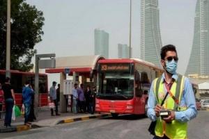 البحرين تُسجل 300 إصابة جديدة بفيروس كورونا