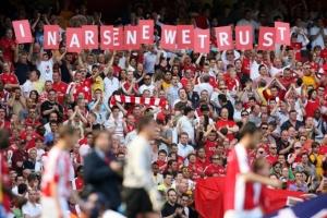 تفاؤل في الدوري الإنجليزي بعودة الجماهير للملاعب