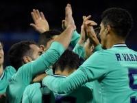مواجهات ريال مدريد بعد عودة الليجا