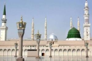 السعودية تُعلن الفتح التدريجي للمسجد النبوي