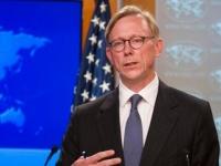 مبعوث أمريكا لإيران يدين سلوكها العدواني في اليمن