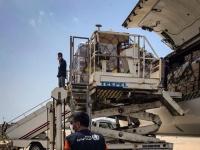"""""""الصحة العالمية"""": 16 طن معدات طبية لمستشفيات عدن"""