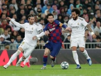جماهير الكرة الإسبانية يمكنها استدعاء أجواء الاستاد عبر شاشة التلفزيون