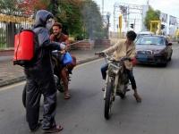 المليشيا تغلق أحياء سكنية في صنعاء