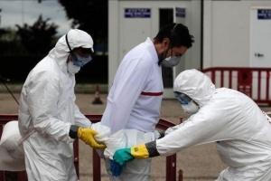 الجزائر تُسجل 8 وفيات و137 إصابة جديدة بكورونا