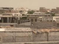 عدوان حوثي يستهدف شرق التحيتا