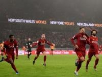 ليفربول قد يحسم لقب الدوري على ملعب محايد