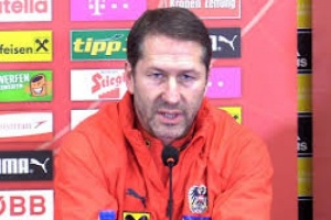 الاتحاد النمساوي يمدد عقد المدرب «فودا» حتى أواخر 2021