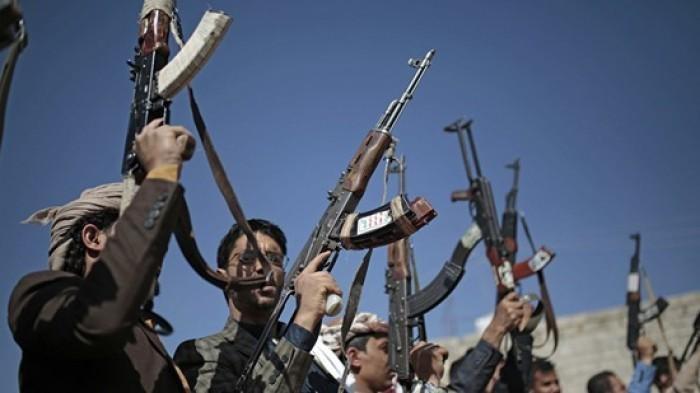 التصعيد في أسبوع العيد.. نظرة على وجه الحوثي القبيح