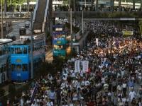 اتجاه بريطاني لمنح الجنسية لنحو 3 ملايين في هونغ كونغ