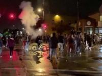 احتجاجات مقتل فلويد تنتقل إلى واشنطن