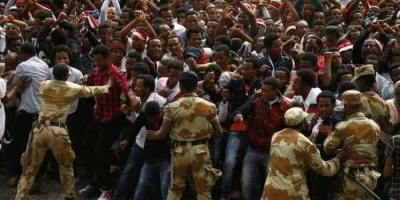 العفو الدولية: إثيوبيا أعدمت 39 معارضًا