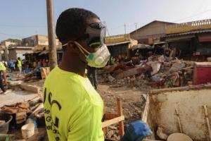 موريتانيا تسجل 77 إصابة جديدة بفيروس كورونا