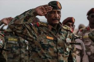 وفاة قائد المنطقة العسكرية بالجيش السوداني