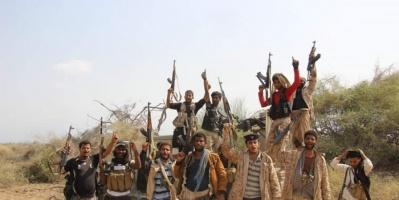 """""""المشتركة"""" تصفع الحوثيين في الحديدة.. هنا تنكسر المليشيات"""