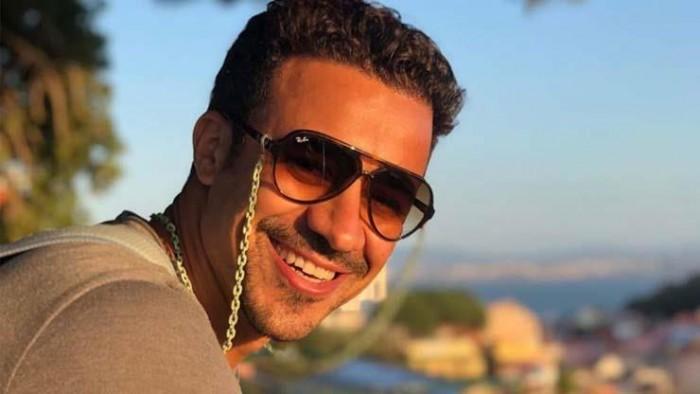 """بعد إصابة رجاء الجداوي.. أحمد داود يكشف عن الحالة الصحية لفريق """"لعبة النسيان"""""""
