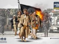 مليشيا الإخوان تعوض هزائمها بقصف قرى شقرة