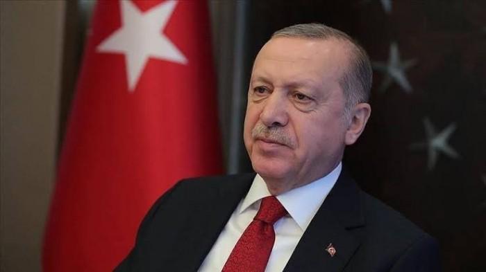 العمري يشن أعنف هجوم على أردوغان