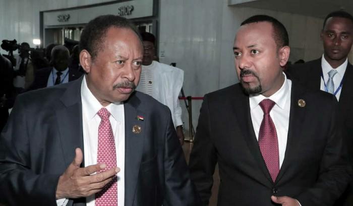 السودان يستدعي السفير الإثيوبي احتجاجًا على خرق الحدود