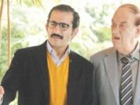 """""""الأب والأستاذ والصديق"""".. أحمد حلمي يودع الراحل حسن حسني بتلك الرسالة"""