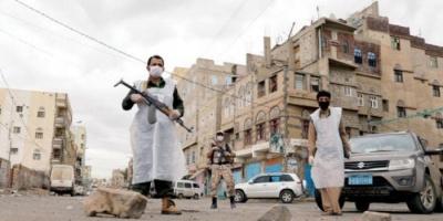 الحوثي وكابوس كورونا.. جائحة تلتهم السكان ومليشياتٌ تغرق في الإهمال
