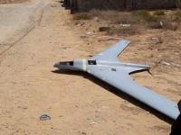 عاجل.. الجيش الوطني الليبي يُسقط طائرة تركية مسيرة