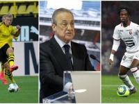 ريال مدريد بدون صفقات في سوق الانتقالات المقبل