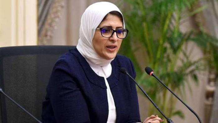 مصر تُسجل 34 وفاة و1367 إصابة جديدة بكورونا