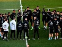 وزارة الصحة الإسبانية تسمح بالتدريبات الكاملة لأندية كرة القدم