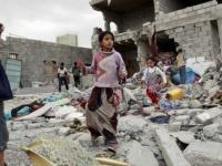 """حرب اليمن ومؤتمر المانحين.. آمالٌ تسابق """"الزمن القاسي"""""""