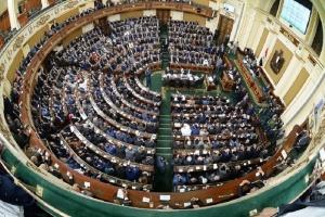 البرلمان المصري يُسجل إصابة جديدة بفيروس كورونا