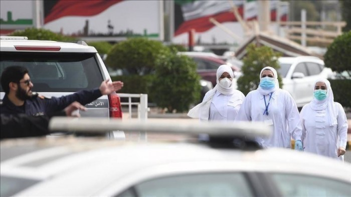 الجزائر تُسجل 8 وفيات و133 إصابة جديدة بفيروس كورونا