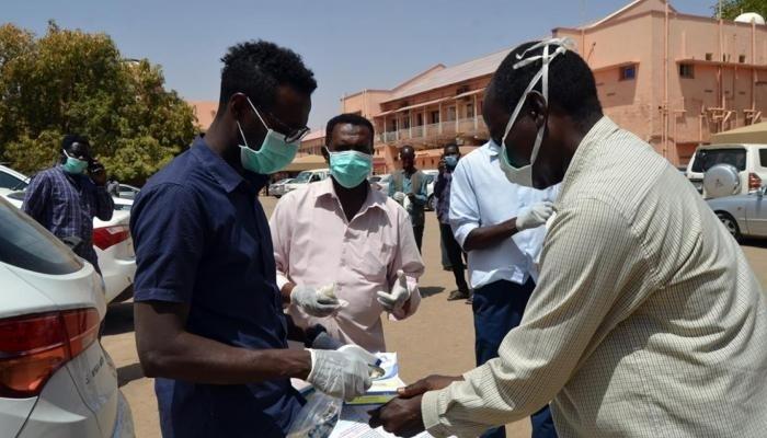 السودان يُسجل 29 وفاة و279 إصابة جديدة بكورونا