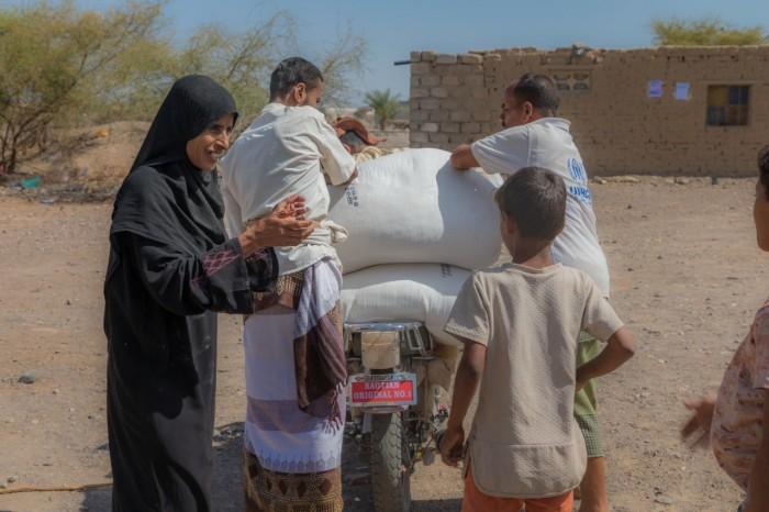 الغذاء العالمي: مواجهة كورونا تتطلب دعم الأسر الفقيرة