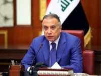 صحفي كويتي يُطالب الكاظمي بتطهير العراق من عملاء إيران