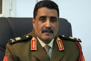الجيش الليبي يسقط طائرة مسيرة في بني وليد