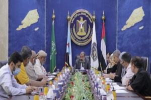 مقترحات عاجلة من رئاسة الانتقالي لتحسين الكهرباء